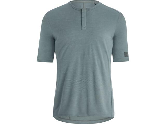 GORE WEAR Explr Shirt Men, gris